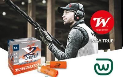 Winchester X2 staalhagelpatroon